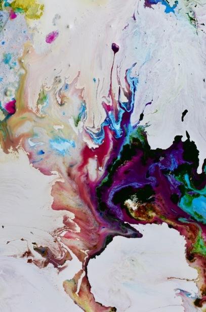 composition, couleur